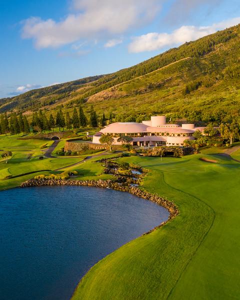 King Kamehameha Golf Club - Maui, Hawaii