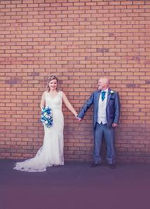 Mr & Mrs Walsh