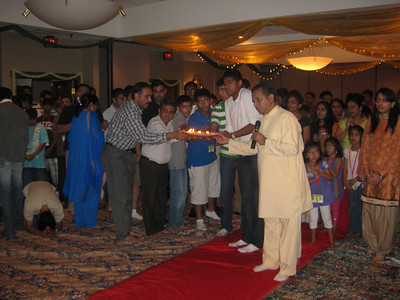 Youth Shibir 2009 (Pictures)
