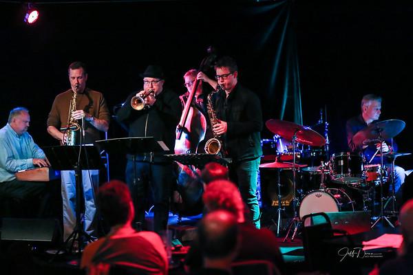 The Lotus Jam (Jazz Messengers) - 10-31-2018
