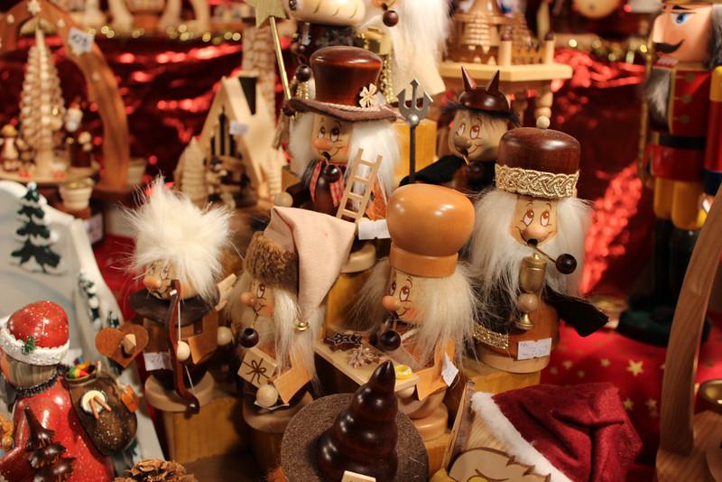 best christmas market breaks