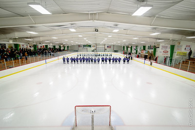 2014-02-08 LDC Boys Hockey