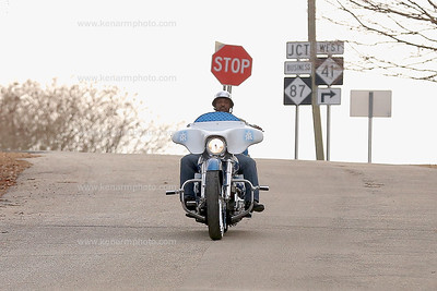 BigShow Road King