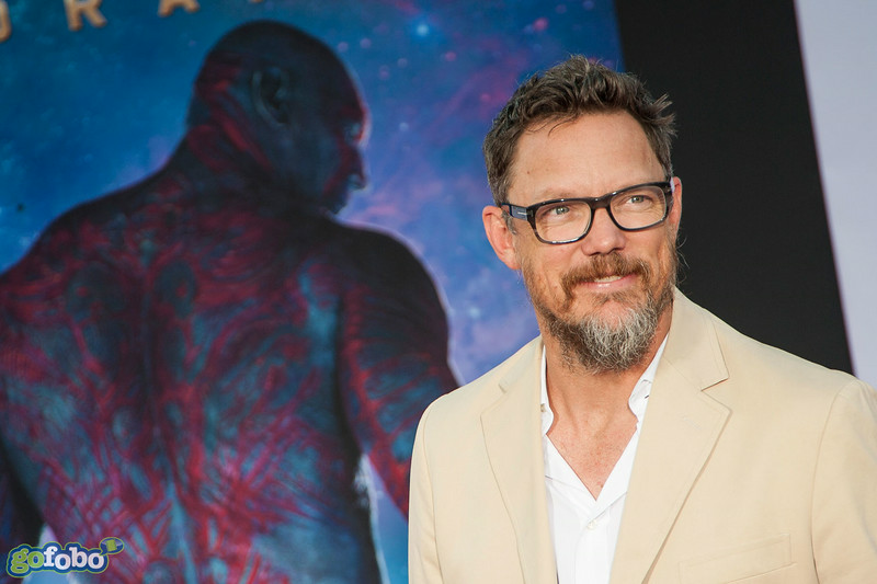 HOLLYWOOD, CA - JULY 21: Actor Matthew Lillard attends Marvel's 'Guardians Of The Galaxy' Los Angeles Premiere at the Dolby Theatre on Monday July 21, 2014 in Hollywood, California. (Photo by Tom Sorensen/Moovieboy Pictures)