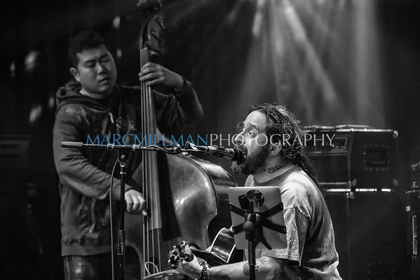 Billy Iuso Acoustic Trio @ Highline Ballroom (Thur 2/20/14)