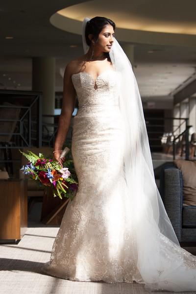 LeCapeWeddings Chicago Photographer - Renu and Ryan - Hilton Oakbrook Hills Indian Wedding -  342.jpg