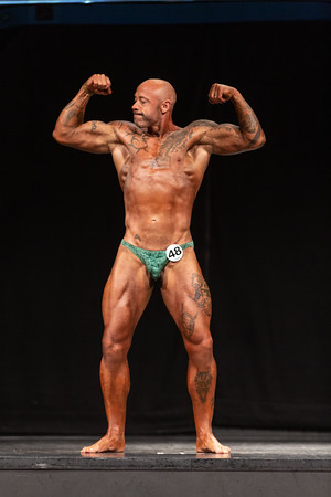 BODYBUILDING UP TO 90 KG