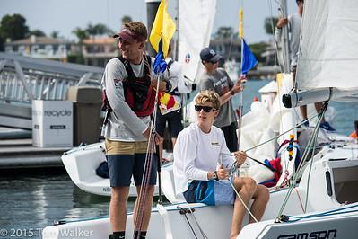 Balboa Yacht Club | Rose Cup15  Sunday Photos
