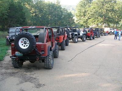 Jeepstock 2007