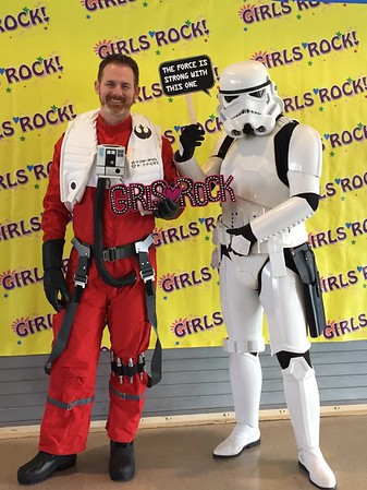 Girls Rock! - Grants Pass