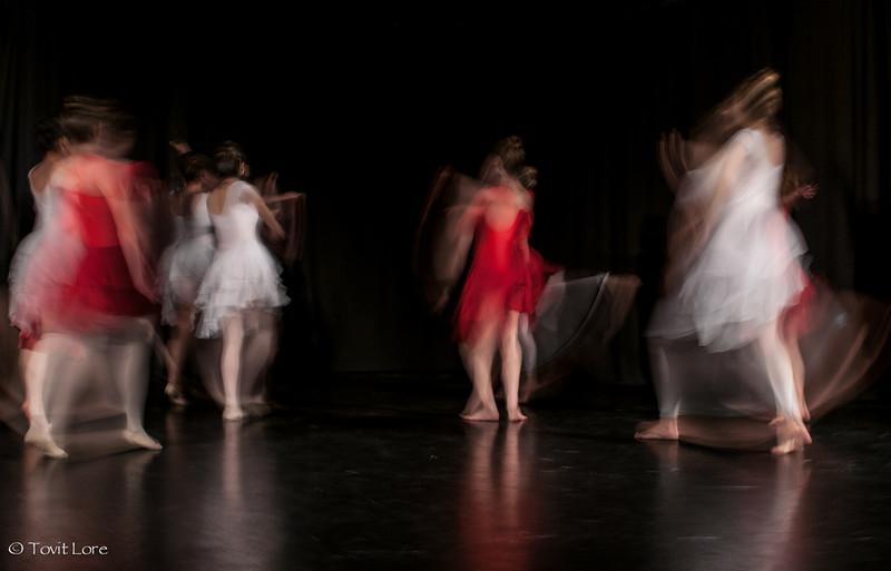 Dance-E-Motion