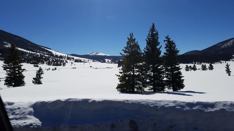 2017 Feb. Pietranico's in Colorado