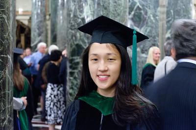 Sarah's Graduation 2011