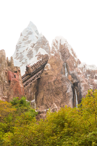 Expedition Everest - Animal Kingdom Walt Disney World