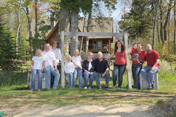 Groen Family