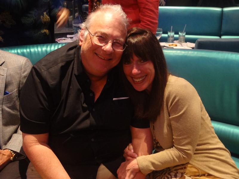 David and Robin Berger