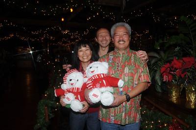 12-22-2012 Laurie & Layne Nakakura