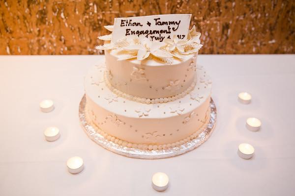 Tammy & Ethan Engagement