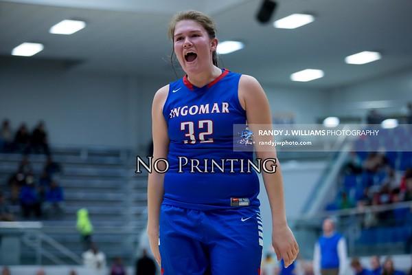Booneville Tournament - Day 2