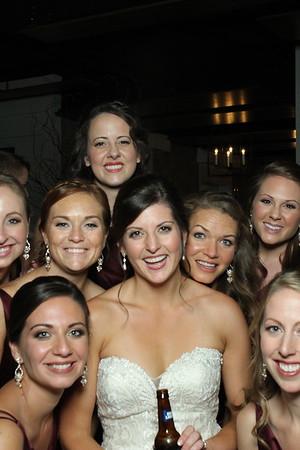 Lindsey and Gabe's Wedding   11.3.18