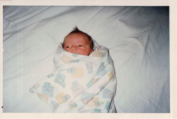 1996-05 Tori Birth