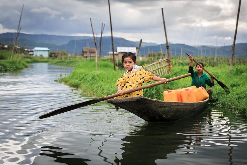 Myanmar 2013