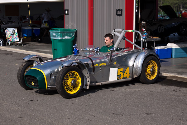 New Jersey Vintage Grand Prix Festival (2011)