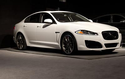 Jaguar Driving Experience