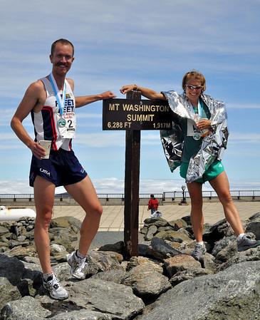 49th Mt. Washington Road Race June 20th, 2009