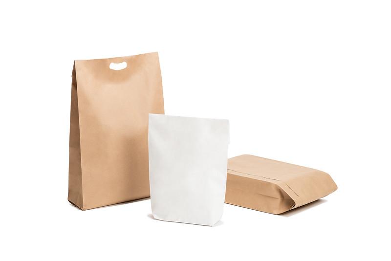 Mondi Paper Bags