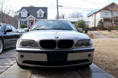 2003 325i Sedan For Sale