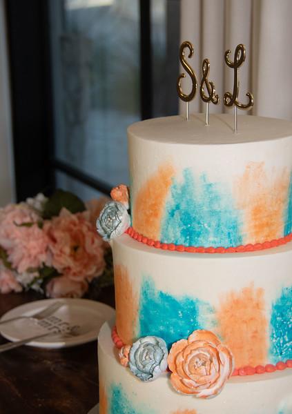 Details - - Harper - Smith Wedding
