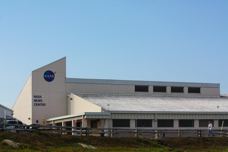 10:30AM - NASA News Center