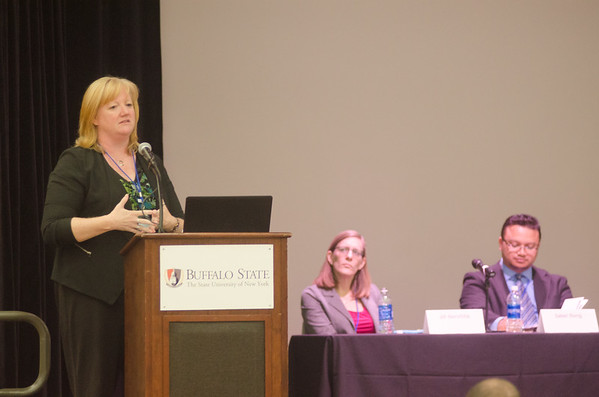 10/15/16 Human Trafficking Conference (Day 2)