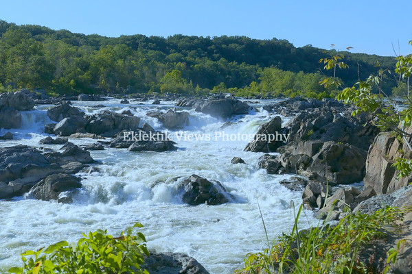 Walking Great Falls