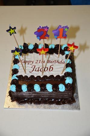 Jacob 21st