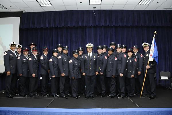 2015-08-13 Paramedic Graduation