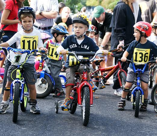 Univest GP Childrens Races