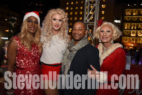 Drag Queens on Ice 11.8.17