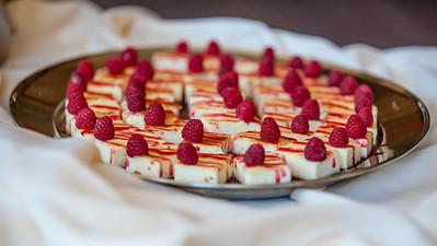 Dessert Buffet Pictures