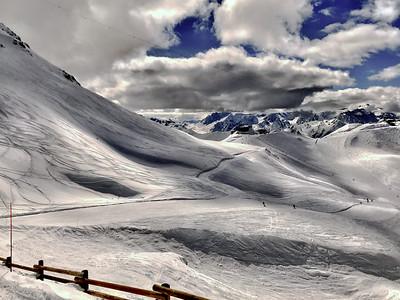 Ski Verbier