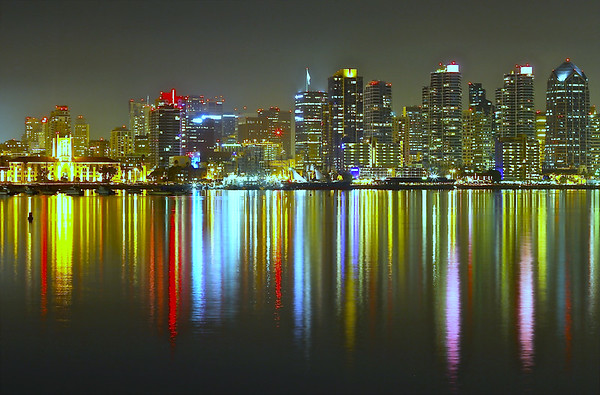 San Diego - America's Finest City!