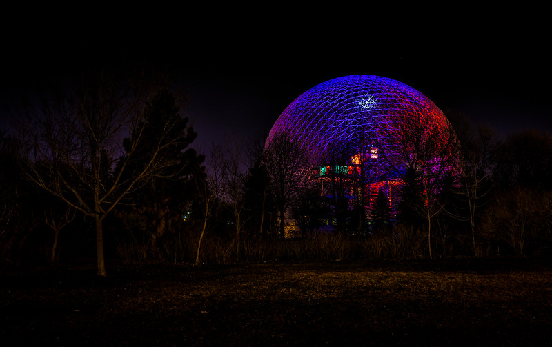The Biosphere (Side)
