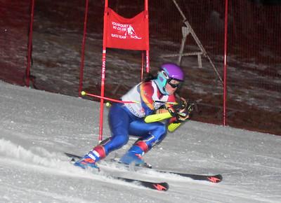 Alpine Ski Race - 021119