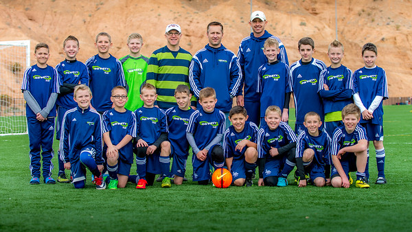 2015 Infinity Team Photo in Mesquite
