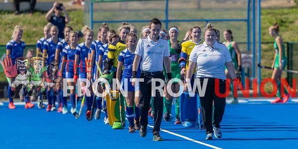 2021-07-24 Ireland U19 1 Scotland U19 1 Women Four Nations