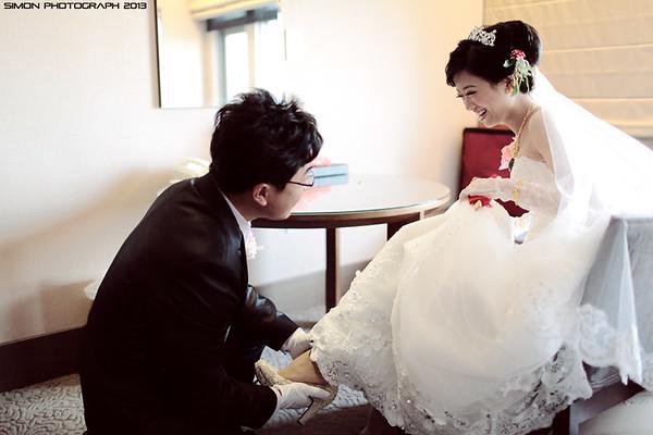 Wedding~士偉&雅媜