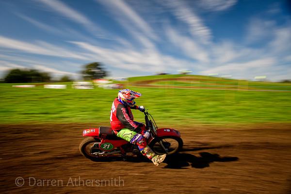 Twinshock 250cc