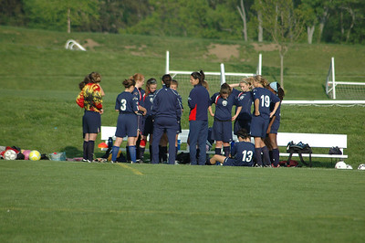 May 4, 2008, storm v PWSI Courage, 0-0 tie