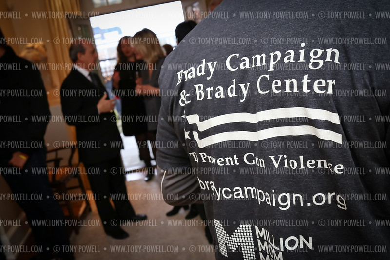 March for Life Brady Campaign Reception